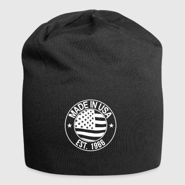 made in usa - Jersey-Beanie