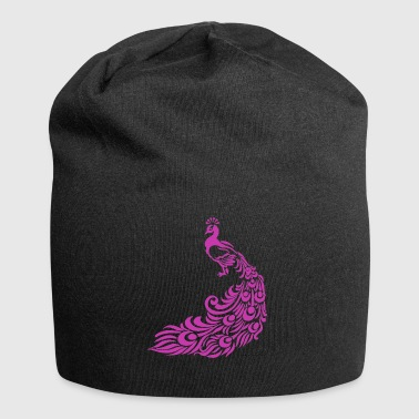 Peacock berry - Jersey Beanie