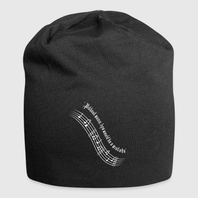 Live with Music - Jersey Beanie