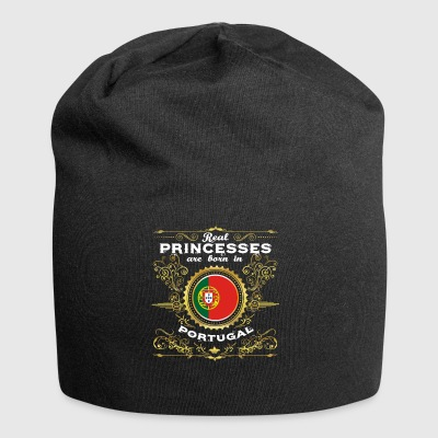 PRINCESS PRINCESS QUEEN BORN PORTUGAL - Bonnet en jersey