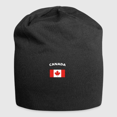 Amo home home amore radici CANADA - Beanie in jersey