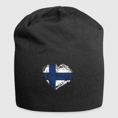 HOME COUNTRY ROOTS GIFT LOVE Finland - Jerseymössa