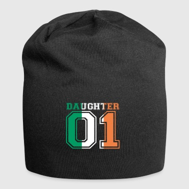 Daughter daughter queen 01 Ireland - Jersey Beanie