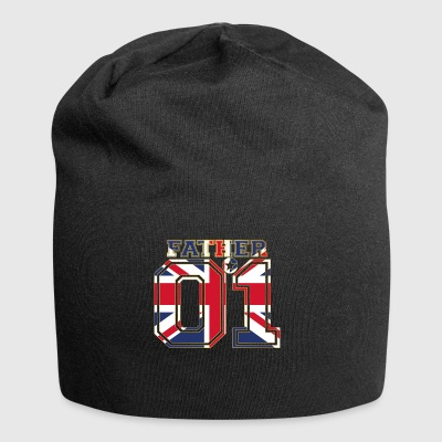 Father papa vater 01 England - Jersey-Beanie