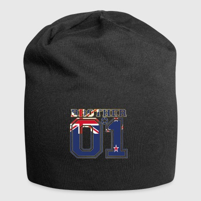brother brother brother 01 partner New Zealand - Jersey Beanie