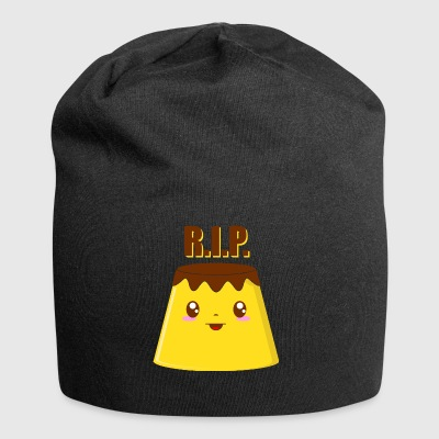 Rip flamby - Jersey Beanie