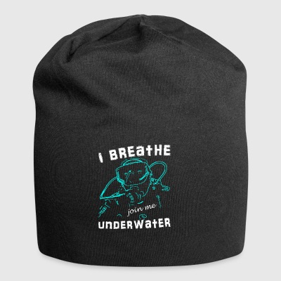 Shop under water caps hats online spreadshirt for Tattoo shops in ocean county nj