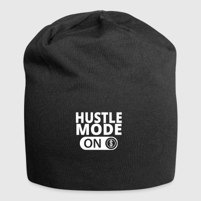 MODE ON HUSTLE Moneymaker - Jersey-Beanie