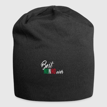 Italian grandfather - Jersey Beanie