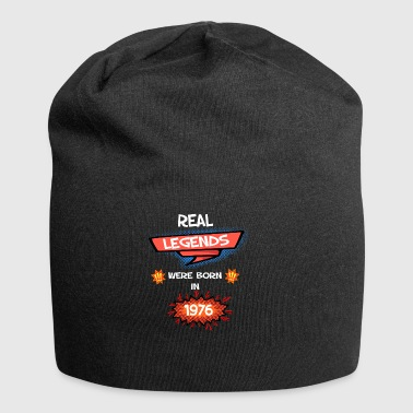 real legends comic born in 1976 - Jersey-Beanie