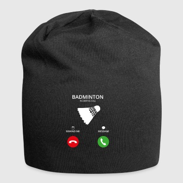 Bel Mobile Call badminton - Jersey-Beanie