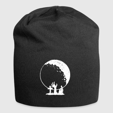 CEMETERY AT MONDAY! - Jersey Beanie