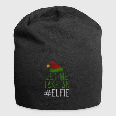Let Me Take On Elfie stile Ugly - Beanie in jersey
