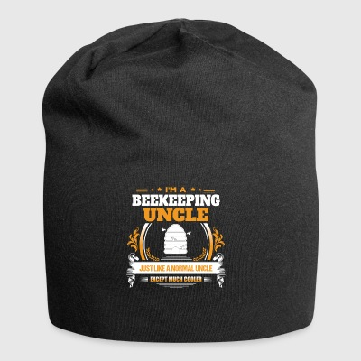 Beekeeping Uncle Shirt Gaveidee - Jersey-beanie