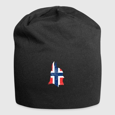 Norway Viking - Jersey Beanie