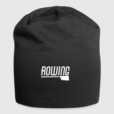 Rowing / rowing / T-shirt - Jersey Beanie