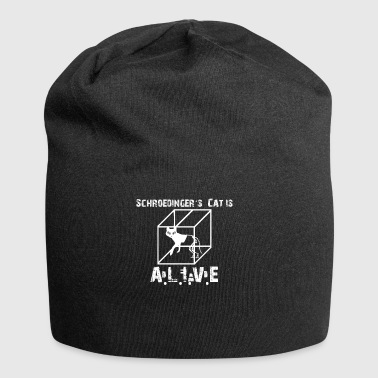 Schrodinger's Cat - Schroedinger's Cat Big Bang - Jersey Beanie