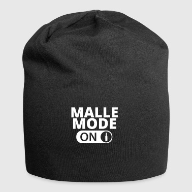 MODE ON MALLE - Beanie in jersey
