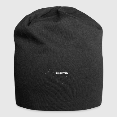 Big Dipper gift for Astronomy Lovers - Jersey Beanie