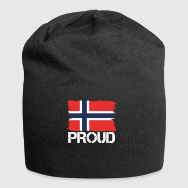 Pride flag flag home origin Norway png - Jersey Beanie