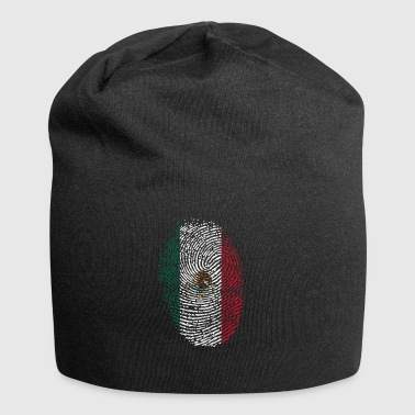 Mexico - Jersey Beanie
