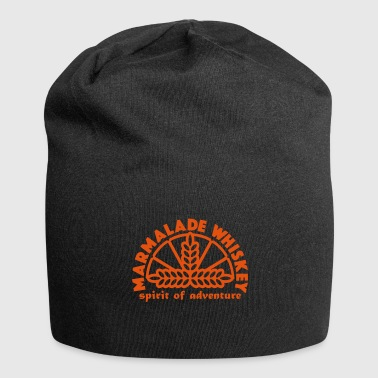 Marmelade Whisky - Jersey-Beanie