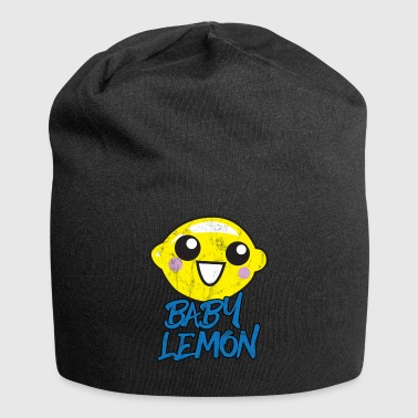 Fruit / Fruit: Baby Lemon - sweet lemon - Jersey Beanie