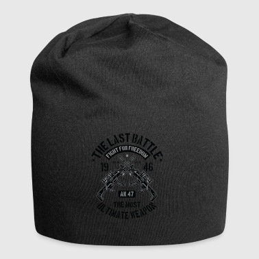 The Last Battle - Jersey Beanie