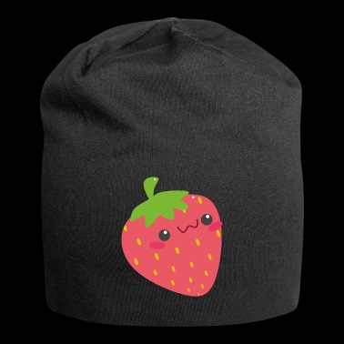 Manga Comic Strawberry sweet - Bonnet en jersey
