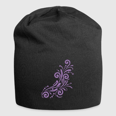 Ornamental element - Jersey-Beanie