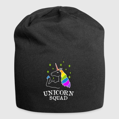 Unicorn Squad - gym fitness - Jersey-Beanie