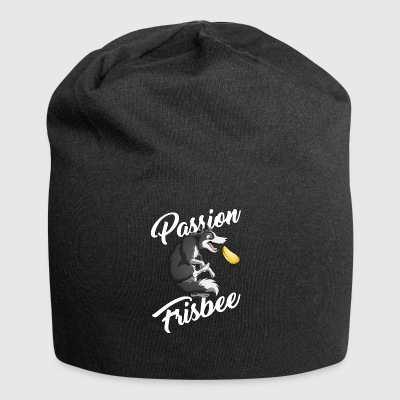 Passion Frisbee - Border - Bonnet en jersey