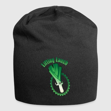Lifiting Lauch - Jersey-Beanie