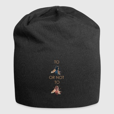To Bee or not to Bee - Jersey Beanie