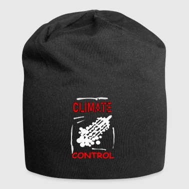 CLIMATE CONTROL - Jersey Beanie