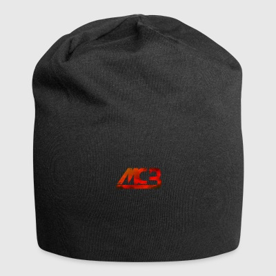 MCB single front cap - Jersey Beanie