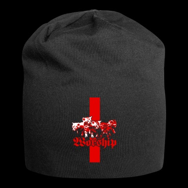 Culte de Satan Kitties - Bonnet en jersey