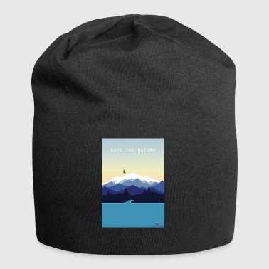 Save Nature - Jersey-Beanie