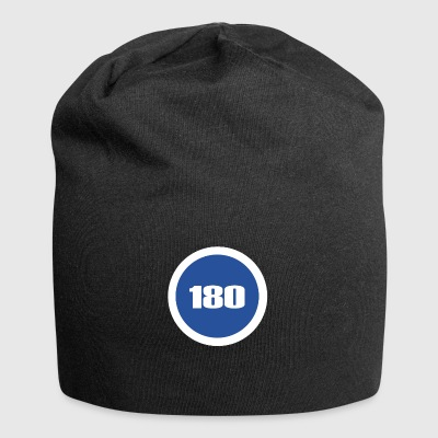 minimum speed - Jersey Beanie