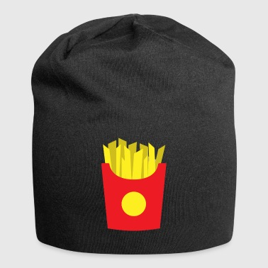 French fries - Bonnet en jersey