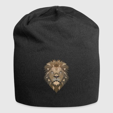 Feel the lion in you - Jersey Beanie