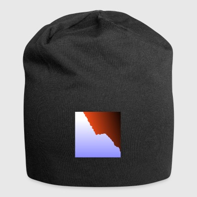 mountain three - Jersey-Beanie