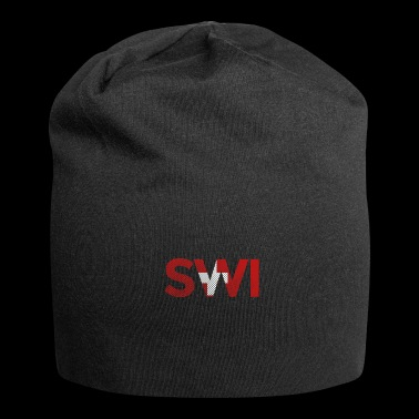 Switzerland - Jersey Beanie