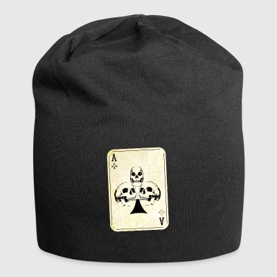 Ace of Skulls - Jersey-Beanie