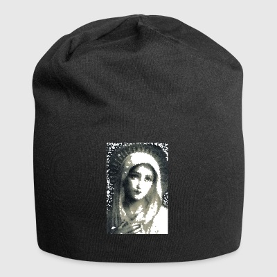 SAINT MARY - Bonnet en jersey