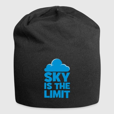 sky is the limit - Jersey-Beanie