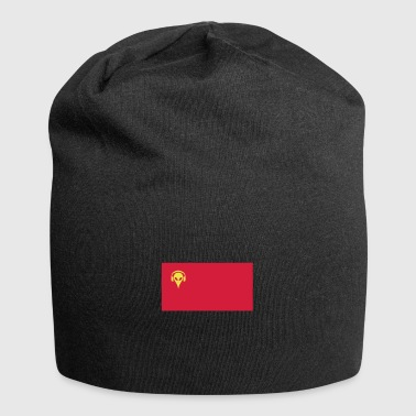 Music China - Jersey-Beanie