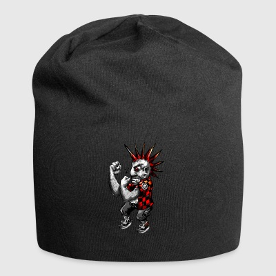 Fighting Punk - Jersey-Beanie