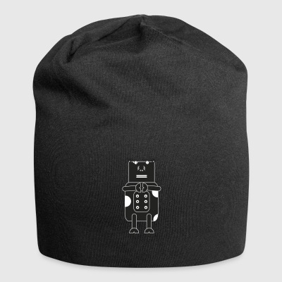 Cow Rock Heavy Metal - Jersey Beanie
