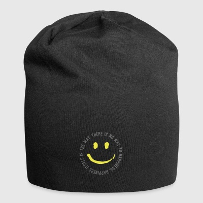 Way to Happiness - Jersey Beanie